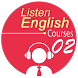 Listen English Courses 02 by VNSUPA FOR EDUCATION