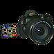 Sweet selfie camera by UHD Appvntop PSX MP3