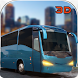 Passenger Bus:Driver Simulator by APPATRIX - House of Casual Games