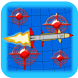 Targeted (Action, Arcade) by CP2 Games