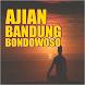 Ajian Bandung Bondowoso by Padepokan Cirebon-Banten