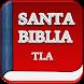 Biblia (TLA) Traducción en lenguaje actual Gratis by SG Developer