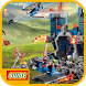 Trick LEGO NEXO KNIGHTS Guide by Darnbald