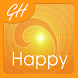 Be Happy - Hypnosis & Relaxation for Happiness by Diviniti Publishing Ltd