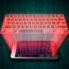 Hologram Keyboard 3D Simulator by GemGames