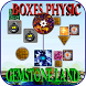 Boxes Physic by Kansan Dev.