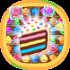 Cake Jam Crush - Match 3 by Match 3 Mania
