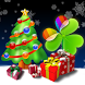 Christmas Tree for GO Launcher by Pack Of Themes