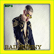 Bad Bunny Soy Peor by sobexdev