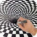 How to Draw 3d illusions video by Vipulpatel808