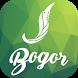 Visit Bogor by De Botanica Studio