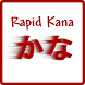 Rapid Kana by Andreas Lill
