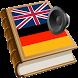 worterbuch german - Wörterbuch by Best dictionary creater