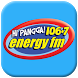 106.7 Energy FM Manila by Senior Apps