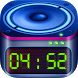 Loud Alarm Clock with Snooze by Loud Alarm Clock