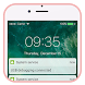 LockScreen Phone7-Notification by LockScreen OS10