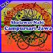 Kumpulan Sholawat Nabi Campursari Jawa MP3 2017 by MiyaNur