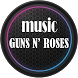 Guns N' Roses Music by Infinity Reborn