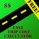 Easy Trip Cost Calculator by App Captain