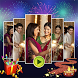Diwali Photo Video Maker by Creta Mobile Apps