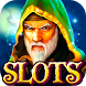 Wizards Academy Free Slots by Green Tar Apps