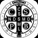 San Benito Medalla contra el Mal by Jacm Apps