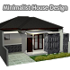 Minimalist House Design by umbulsadar