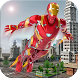 Flying super hero survival free games by Gamers Pulse Inc.