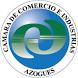 Camara de Comercio Azogues by sistemasmrlab