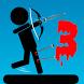Archer vs Archer 3 by Theta Games