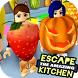 Tips ESCAPE THE AMAZING KITCHEN IN ROBLOX by priadev