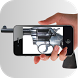 Gun Simulator Pro 2015 by Omulet String