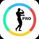 FitnessMetrica Pro by adhocapp