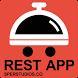 تطبيق طلبات للمطعم by Pogynapi