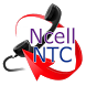 Ncell Nepal Telecom App by Nepal Droid