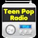 Teen Pop Radio by RadioPlus