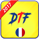 DTF Musique 2017 by ayoutoun