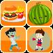 Kids Memory Game Matching Game by Desp Inc