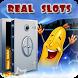 Игровые автоматы «Супер слоты» by ramapps