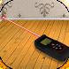 Distance Laser Meter Simulator
