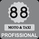 88 Moto e Táxi - Profissional by Mapp Sistemas Ltda