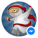 Flight of Ninja for Messenger