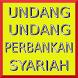 Undang2 Perbankan Syariah by Onyx Gemstone