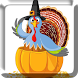 2017 Happy Thanksgiving Live Wallpaper HD by Live wallpaper HD