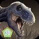 T-rex Simulator: Volcano World by Wild Animals World