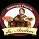 Ristorante Pizzeria Rosa Bianca, da Andrea by ZXTeam