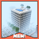 City of Sim Minecraft map by Bopin