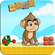 Jungle Monkey 3 by Monkey.run