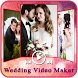 Wedding Movie Maker with Music by Top Photo Video Apps