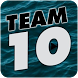 Team 10 Wallpapers HD by wall998.